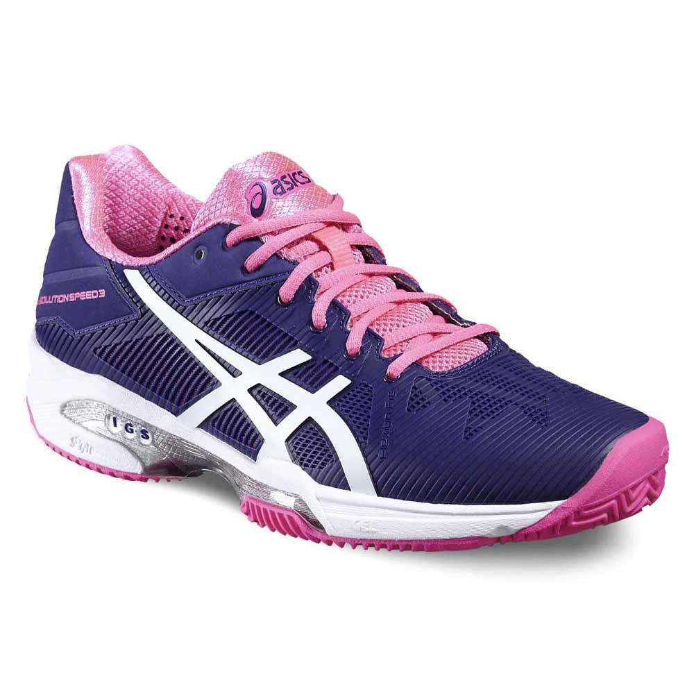 Asics Gel Solution Speed 3 Clay