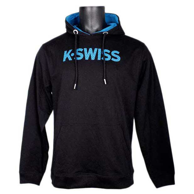 K-Swiss K Spell Out Sweater