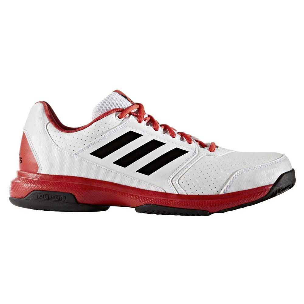 adidas adizero attack uomo tennis scarpe