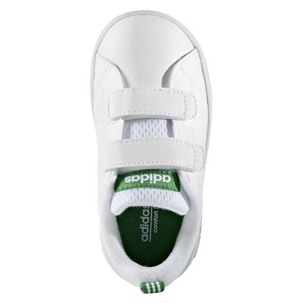 the latest 8bf15 68911 ... adidas Vs Advantage Clean CMF ...