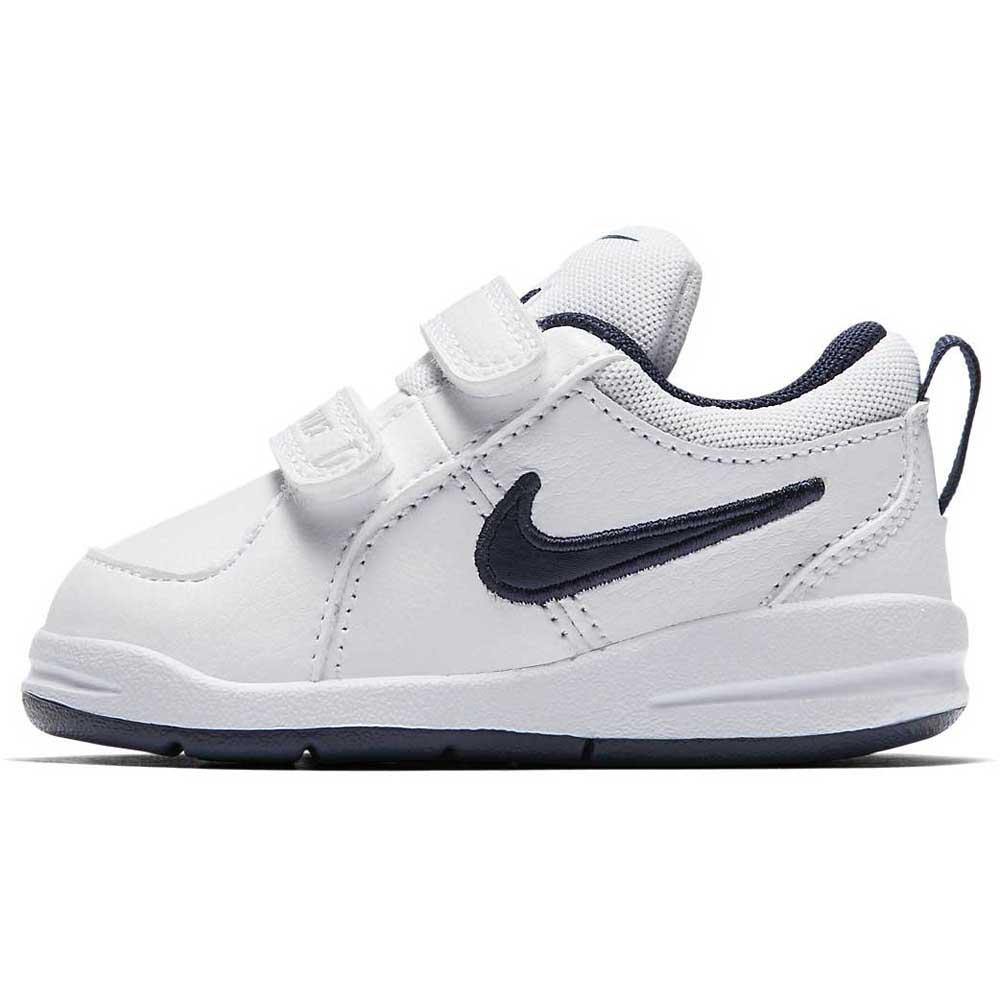 huge selection of be055 880cb Nike Pico 4 TDV White buy and offers on Smashinn