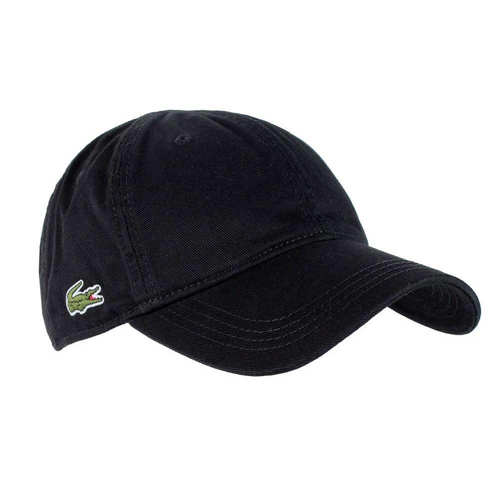b1c683f30 Lacoste RK9811 Black buy and offers on Smashinn