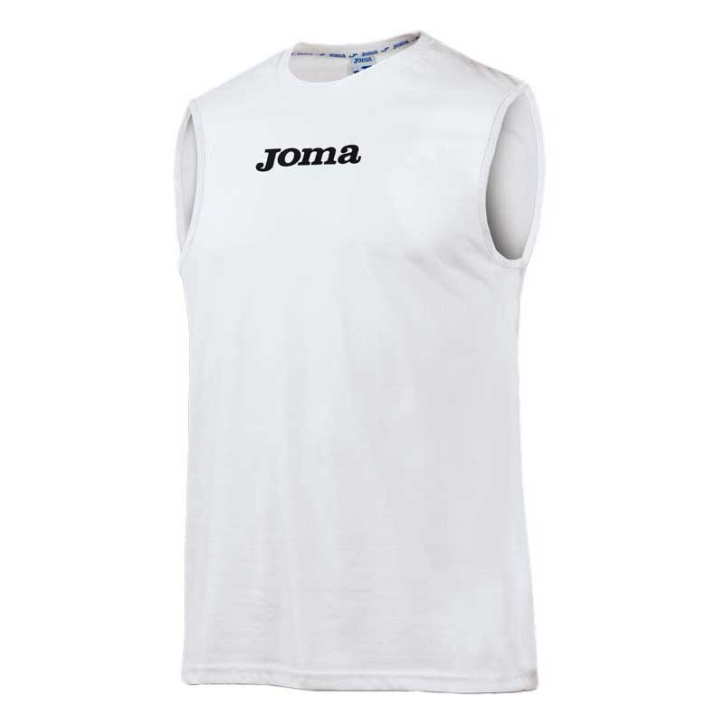 Joma T Shirt Vest Pack 10 Junior