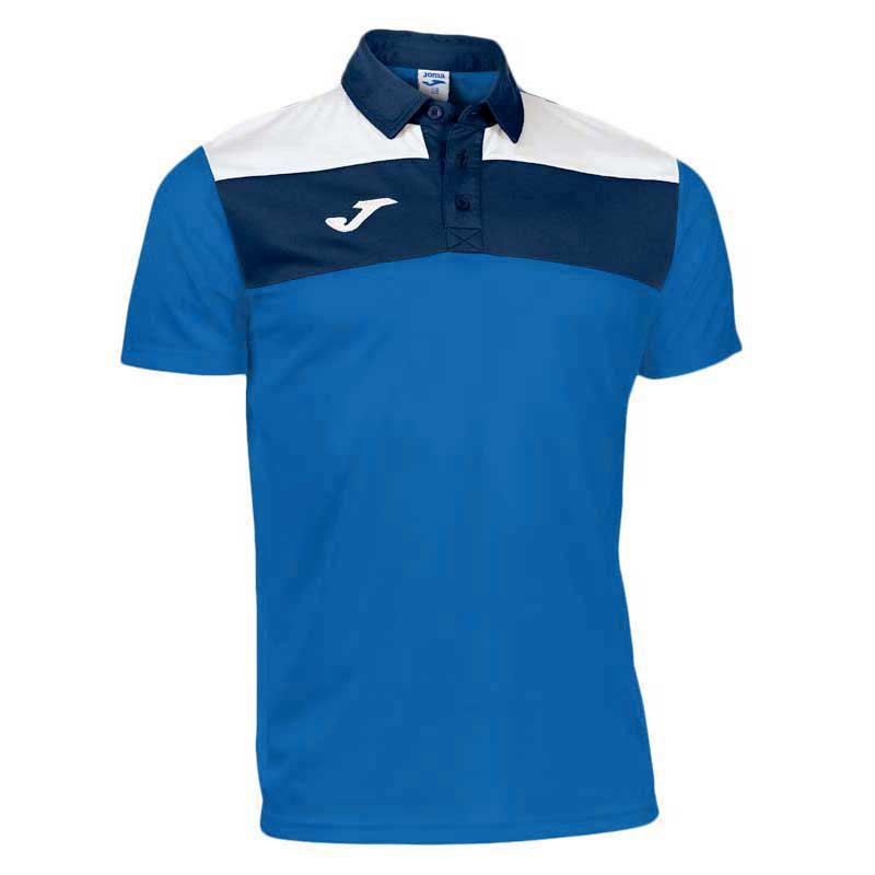 Joma Polo Shirt Crew