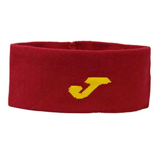 Joma Headband Tennis Rj Package 10 U.