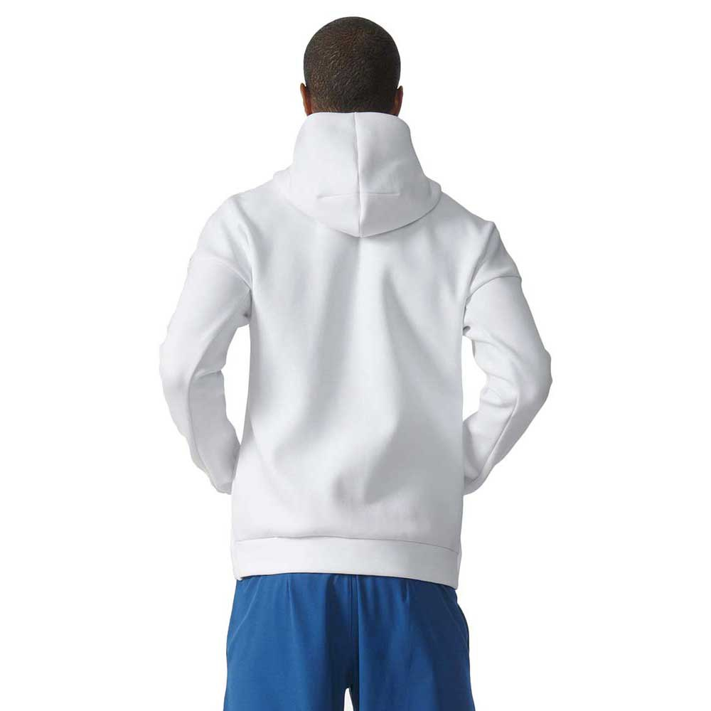 adidas zne hoody buy and offers on smashinn. Black Bedroom Furniture Sets. Home Design Ideas