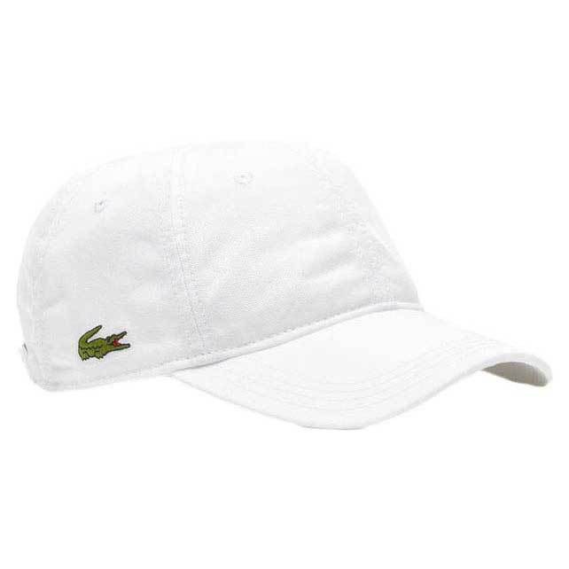 39969eed0a3e1 Lacoste RK9811 White buy and offers on Smashinn