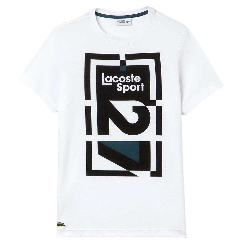 Lacoste TH8944 T Shirt