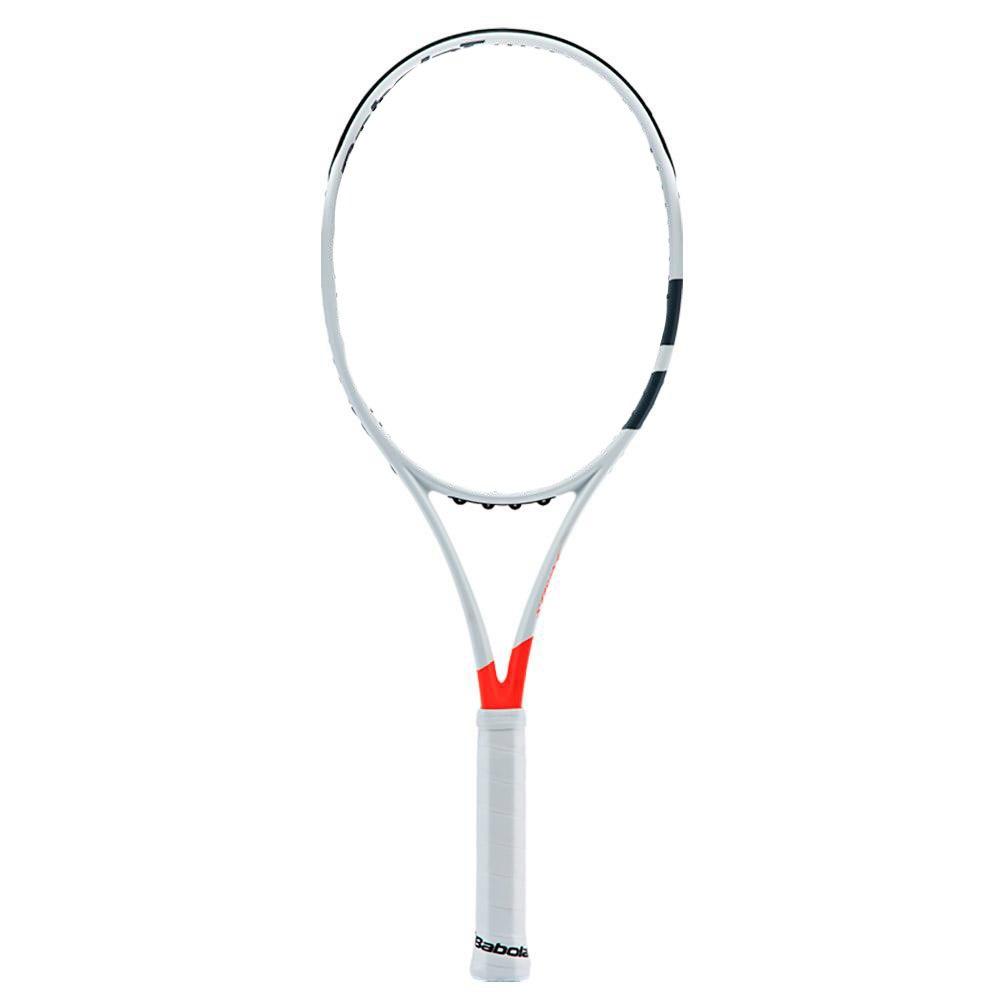 Raquettes de tennis Babolat Pure Strike 100 Sans Cordage
