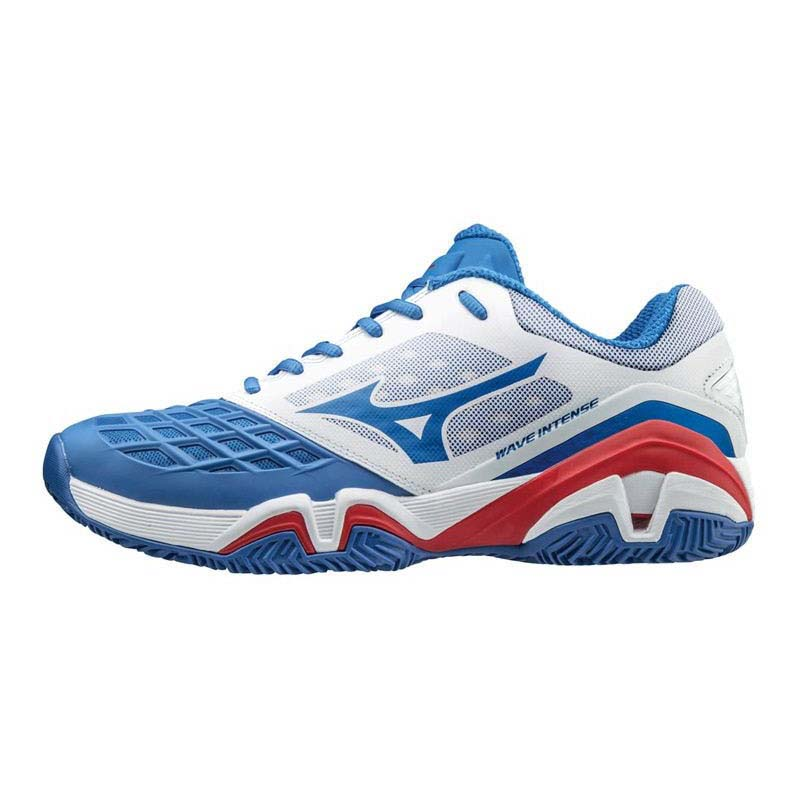 Mizuno Wave Intense Tour 3 All Court (Uomo)