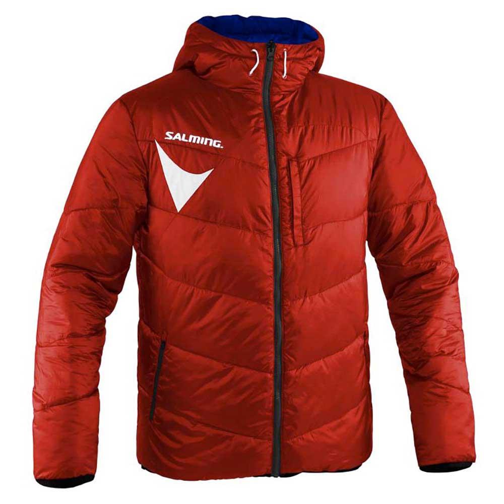 Vestes Salming Team Jacket Reversible