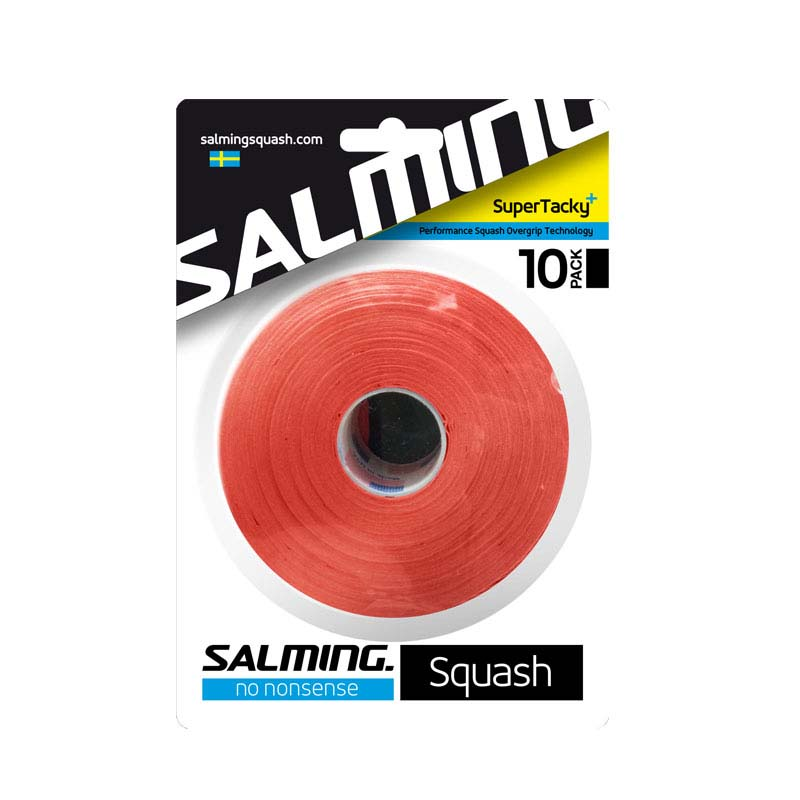Salming Squash Super Tacky OverGrip