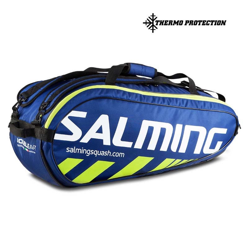 Salming Tour 9R Racket Bag