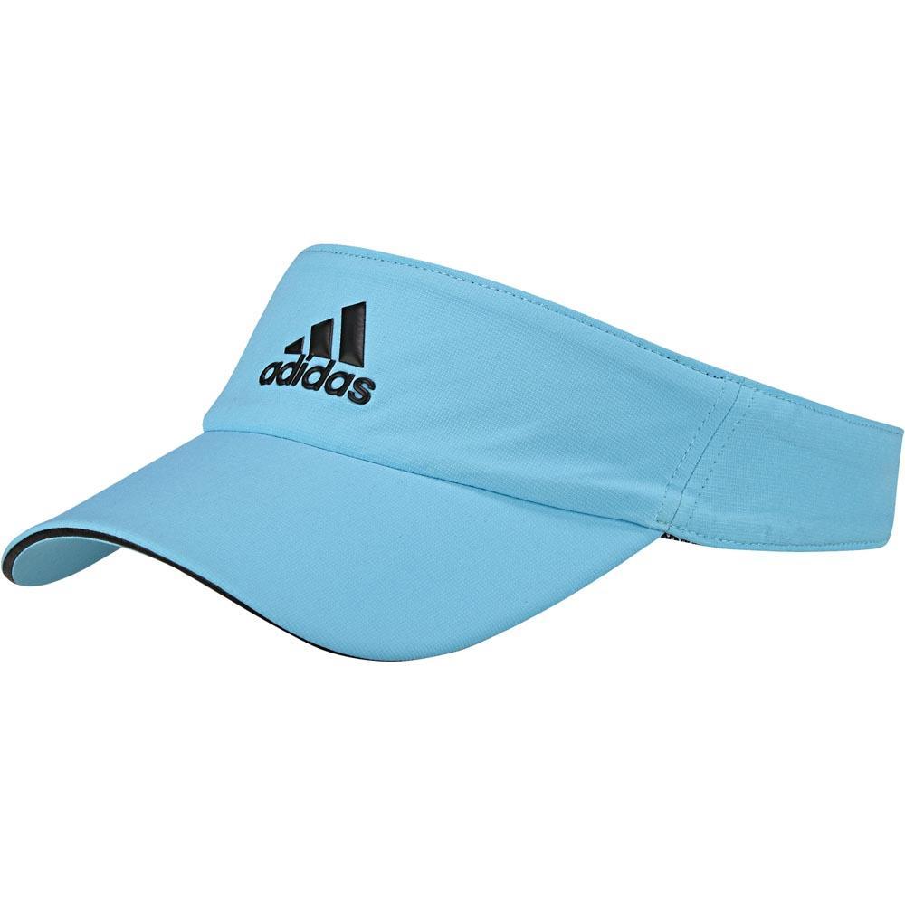 adidas Visor Climalite Blue buy and offers on Smashinn 1477abf365b