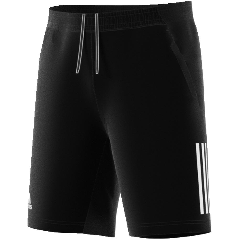 Pantalons Adidas Club Shorts XS Black / White