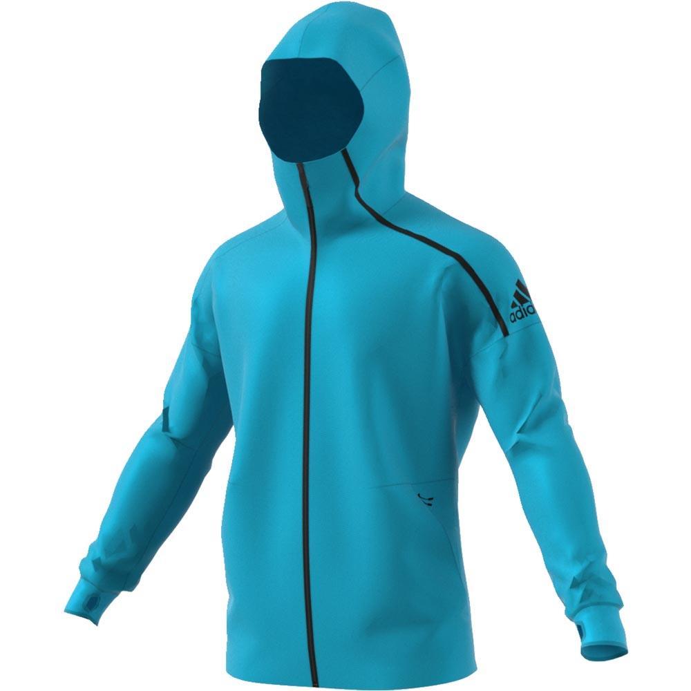 adidas ZNE Sweater Blauw kopen en aanbiedingen, Smashinn Hoodies