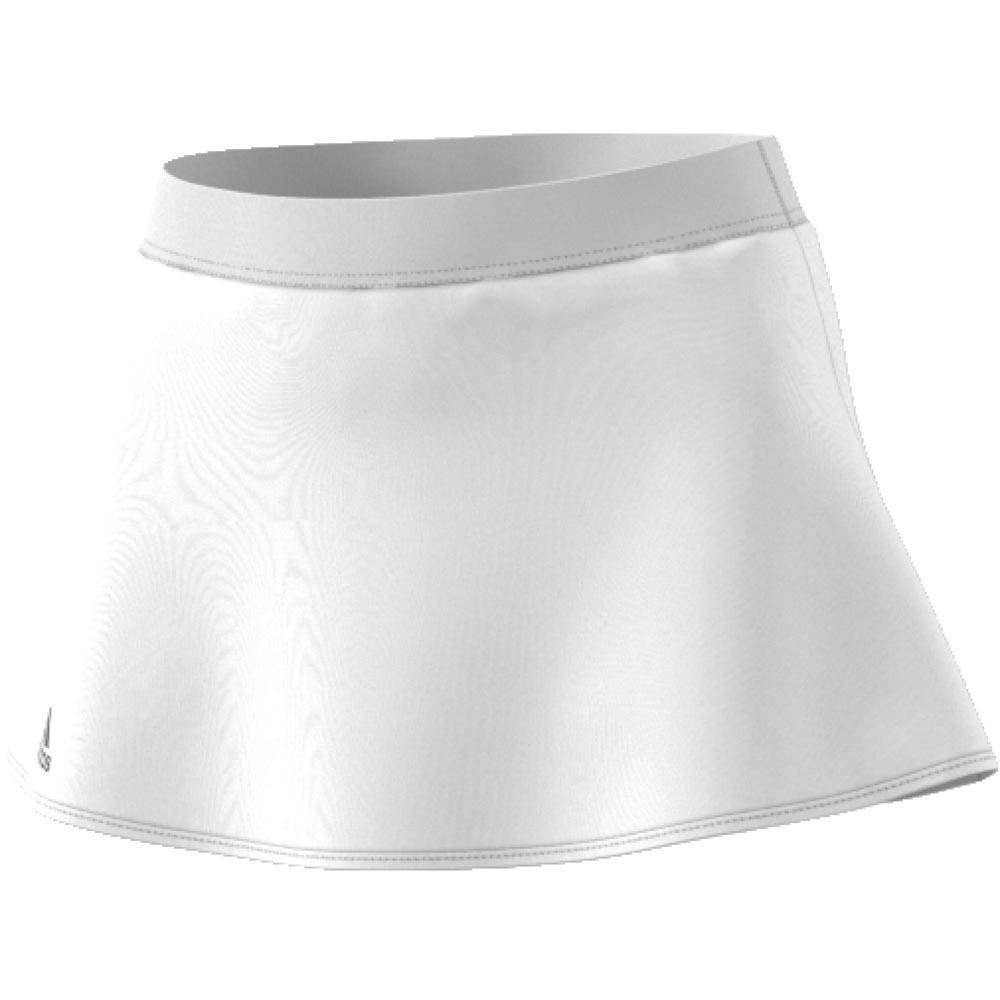 Jupes Adidas Club Skirt XXS White / Black