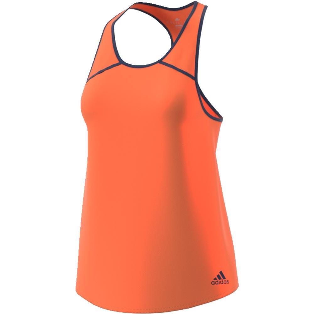 T-shirts Adidas Club Sleeveless