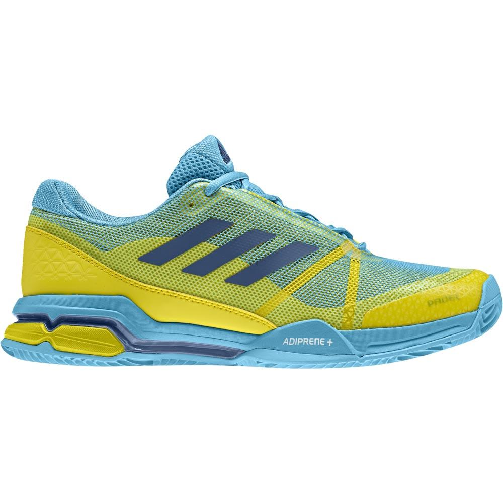 zapatillas de pádel hombre adidas barricade club b adidas
