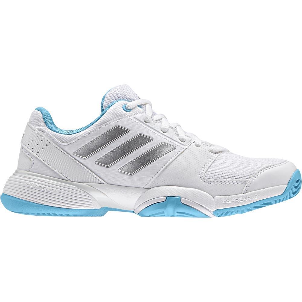 adidas Barricade Club White buy and