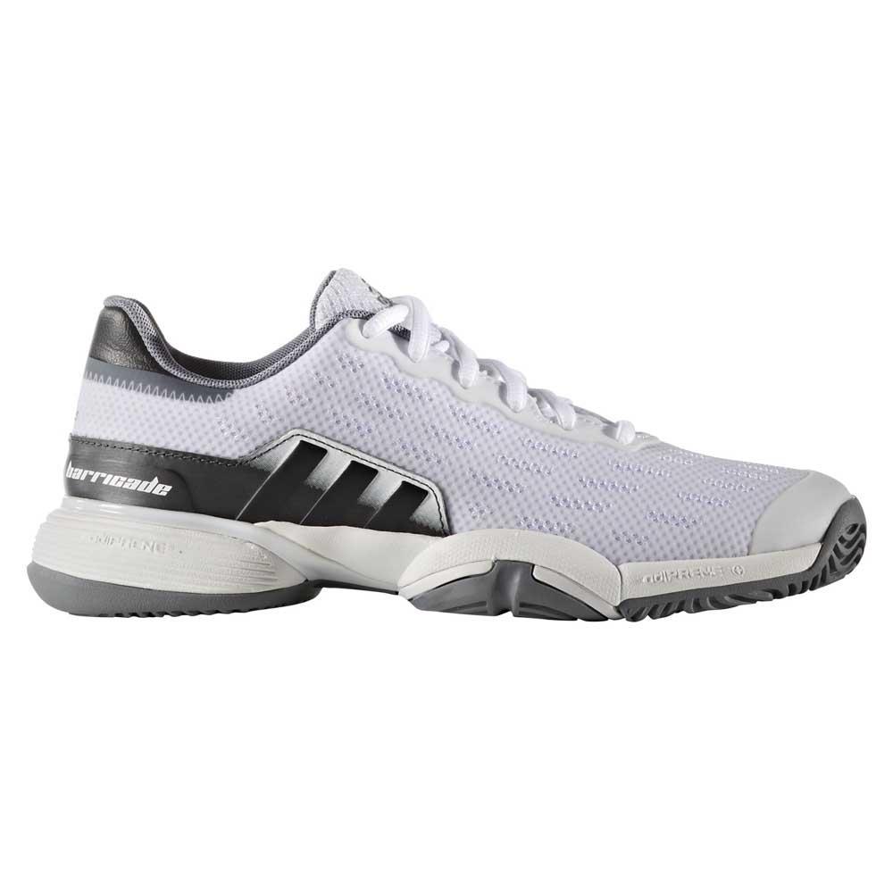 adidas Barricade 2016 White buy and