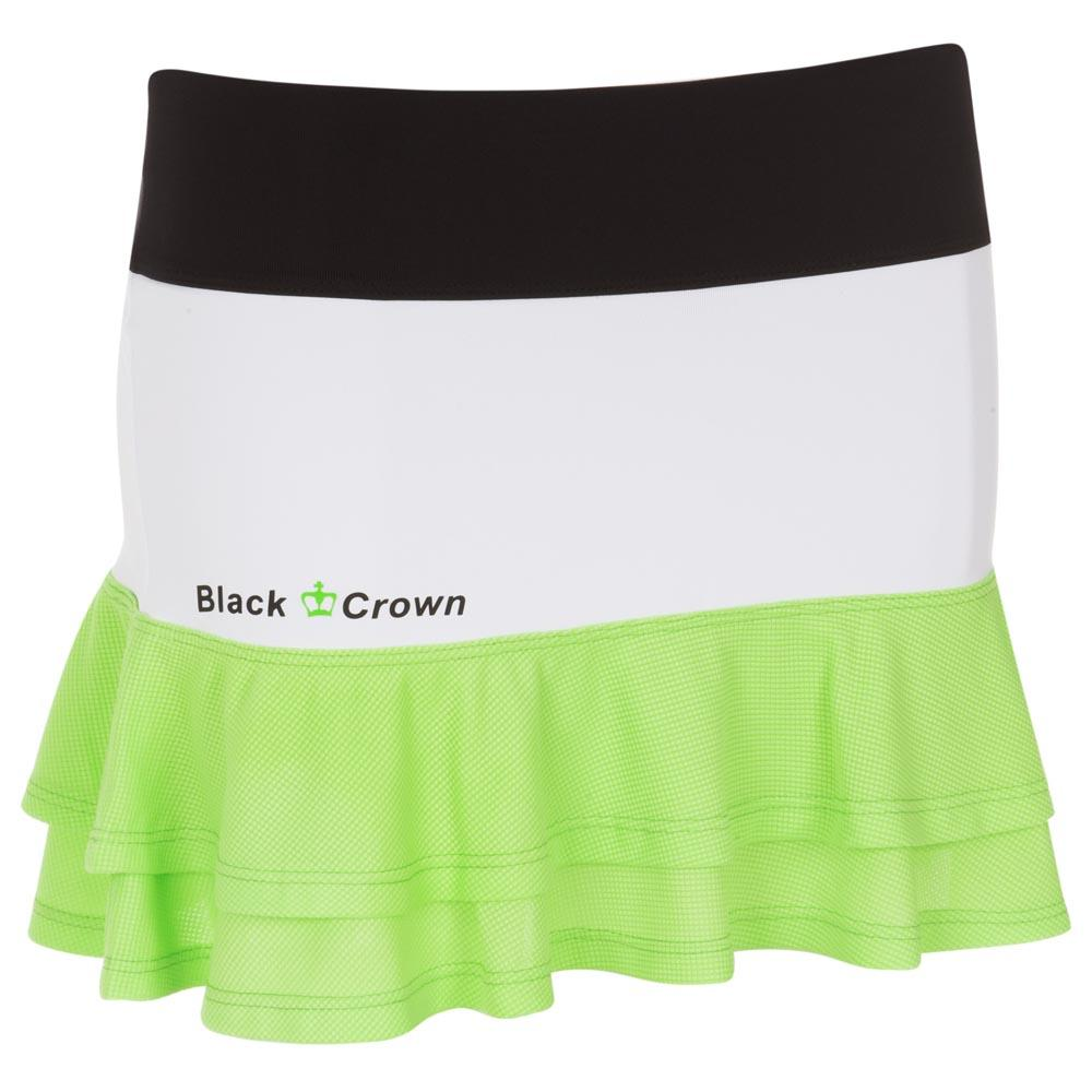Black crown Skirt Algarve