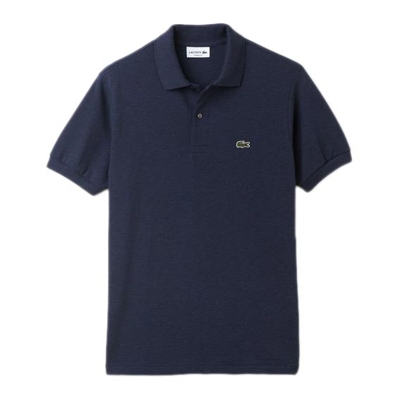Lacoste L1264 SS Best Polo