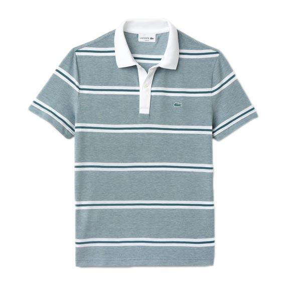 Lacoste PH58416LM SS Polo
