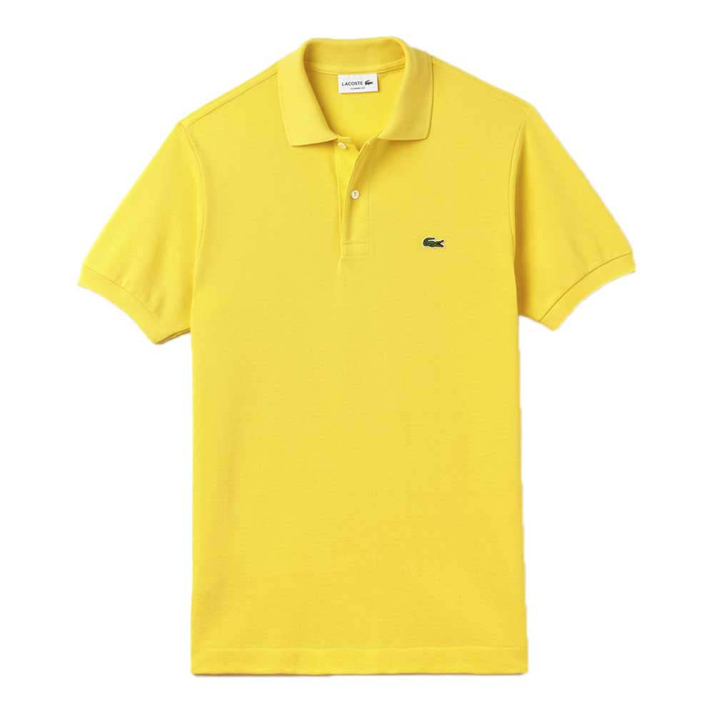 Lacoste L1212 SS Best Polo
