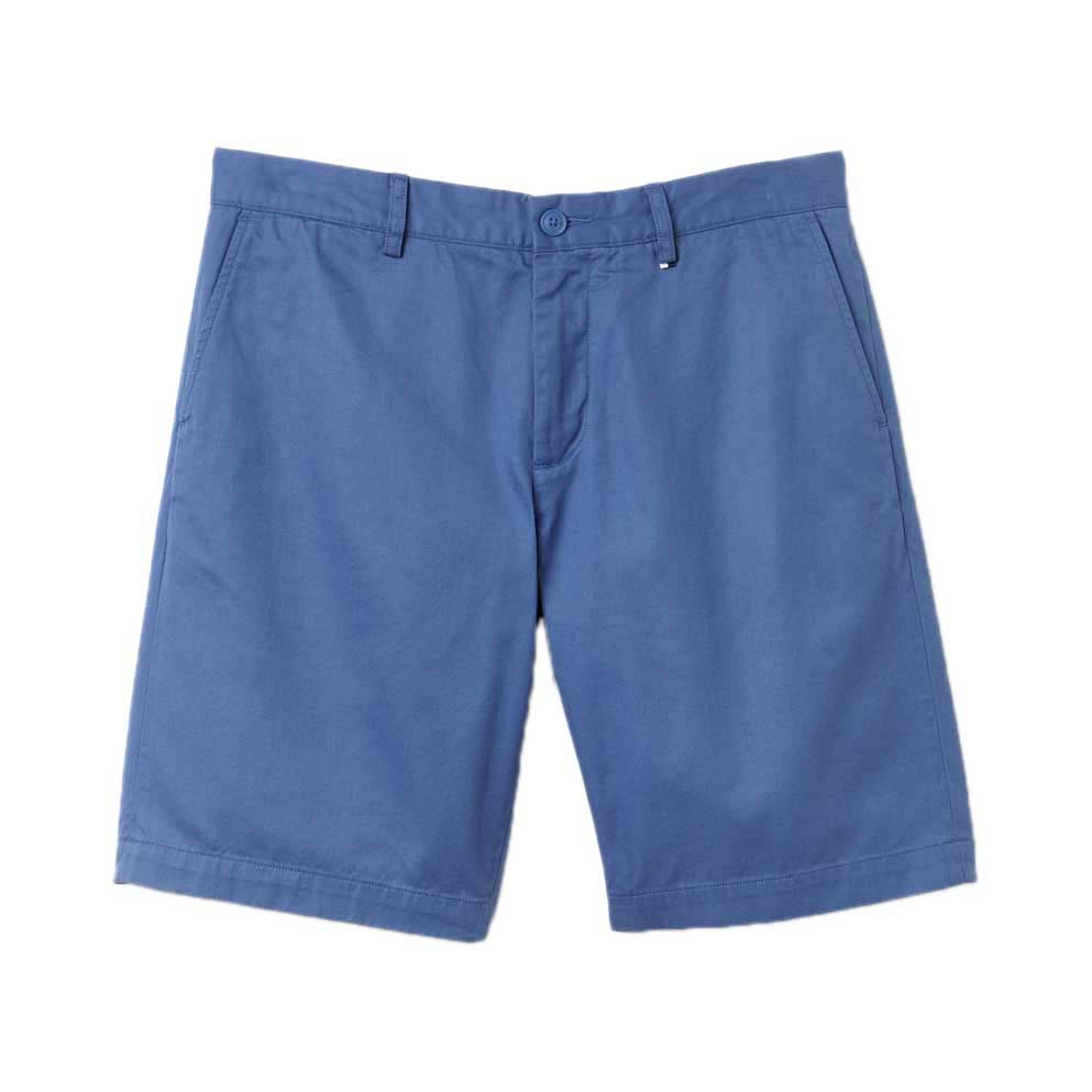 Lacoste Cotton Bermuda Shorts