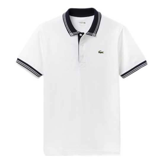 6562fb035 Lacoste YH5730DU9 SS Polo buy and offers on Smashinn