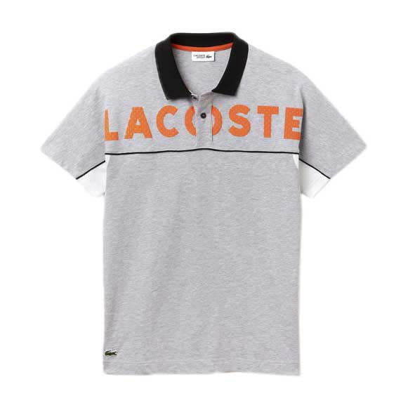 Lacoste YH57362LF SS Polo