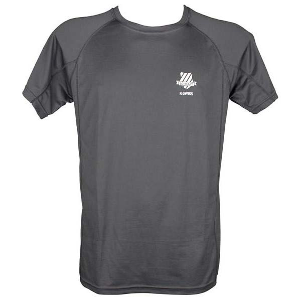 K-Swiss Coach T Shirt