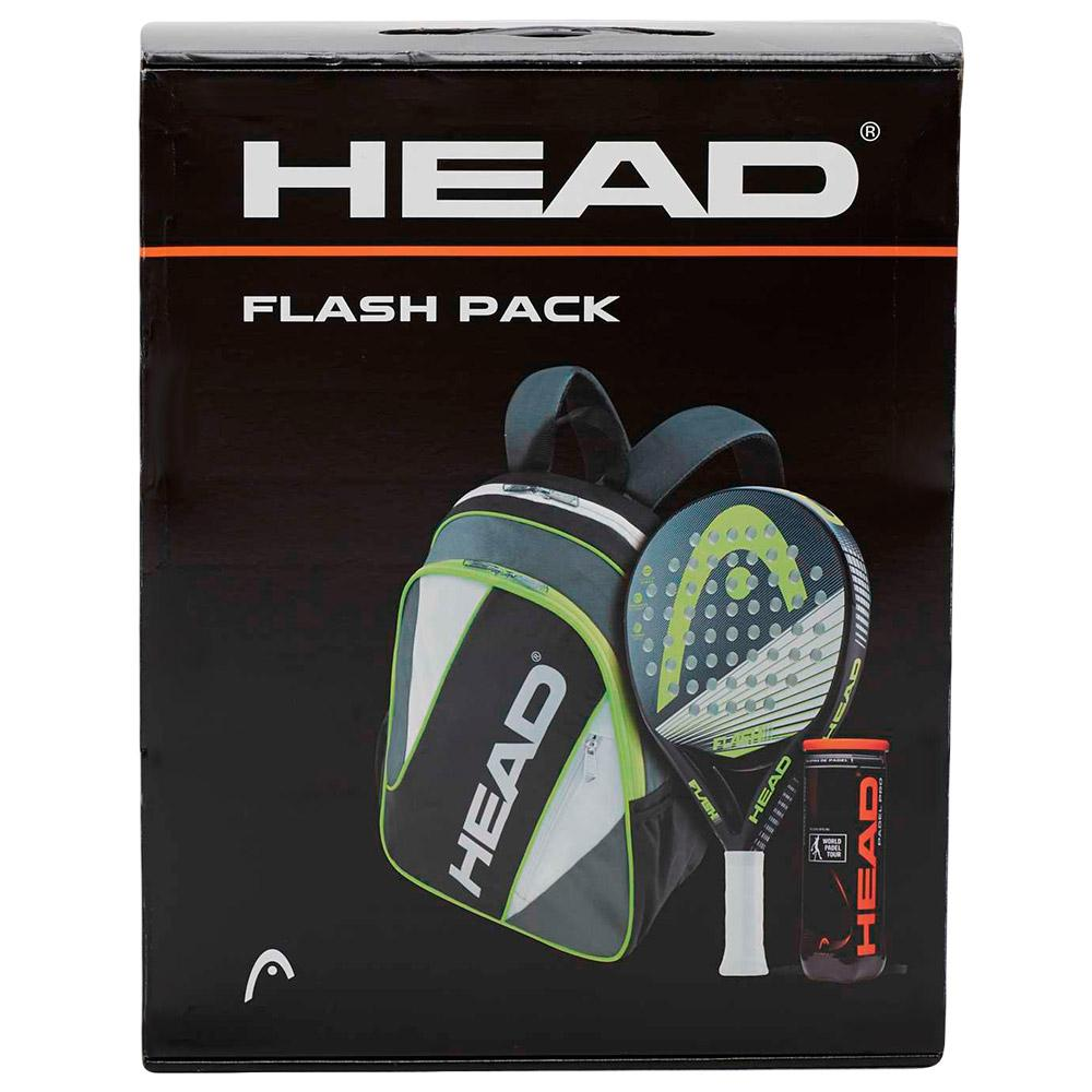Head Flash Pack