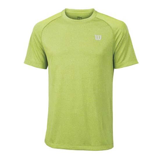 T-shirts Wilson Core Crew