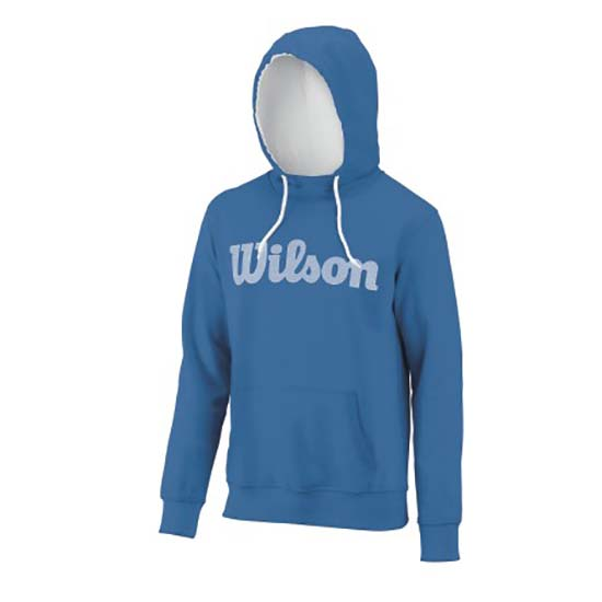 Sweatshirts Wilson Script Cotton Pullover
