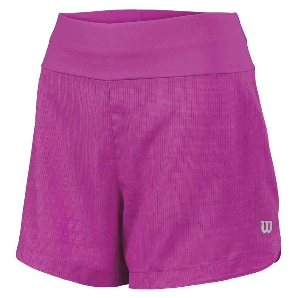 Pantalons Wilson Star Windowpane 4 Inches Short Pantalons