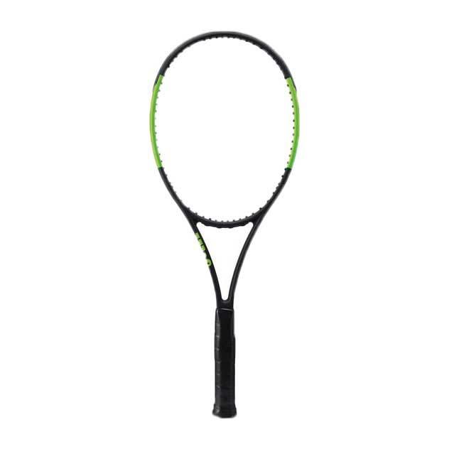 Raquettes de tennis Wilson Blade 98l 16x19 Sans Cordage