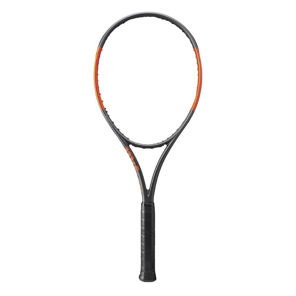 Raquettes de tennis Wilson Burn 100 Uls Sans Cordage