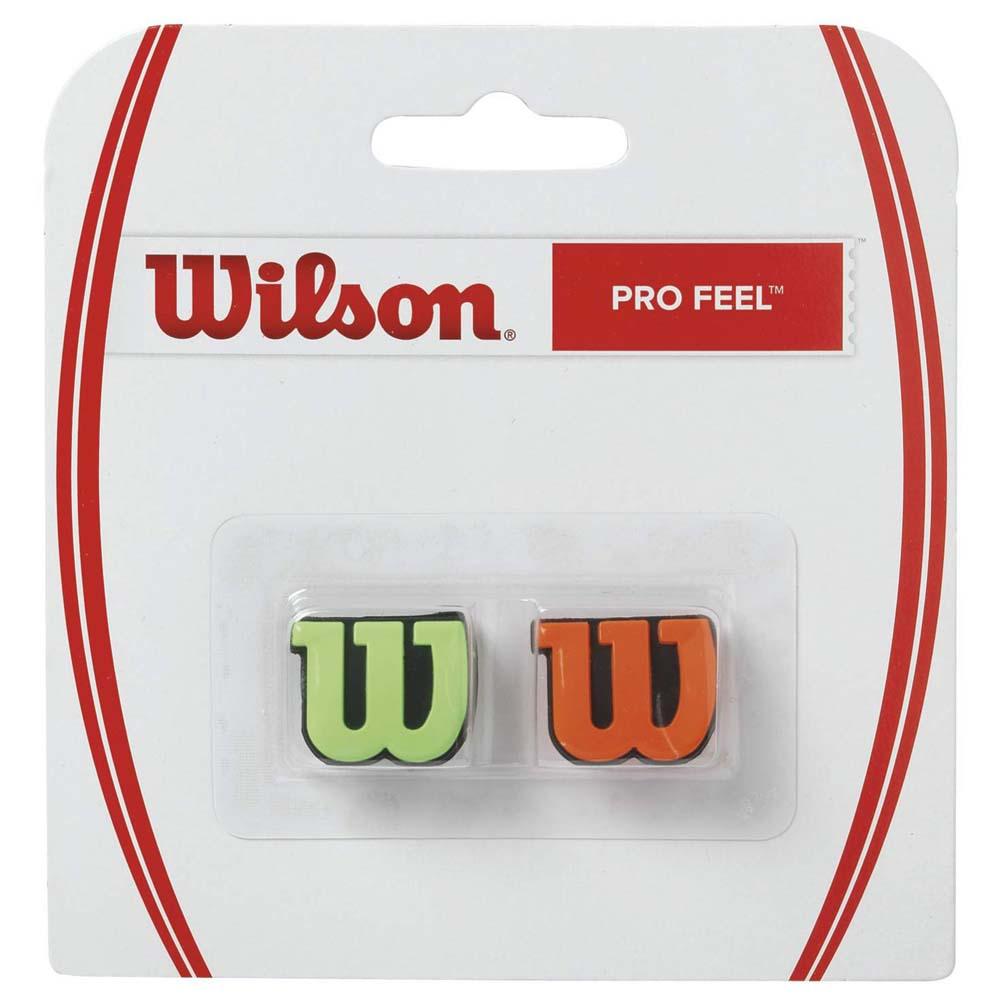 Accessoires Wilson Pro Feel Dampener 2 Units