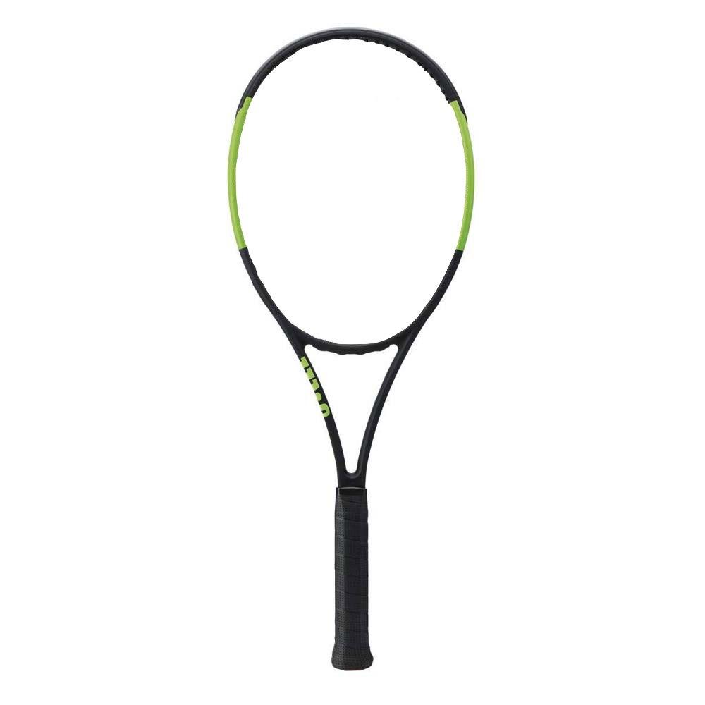 Raquettes de tennis Wilson Blade 98 18x20 Countervail Sans Cordage