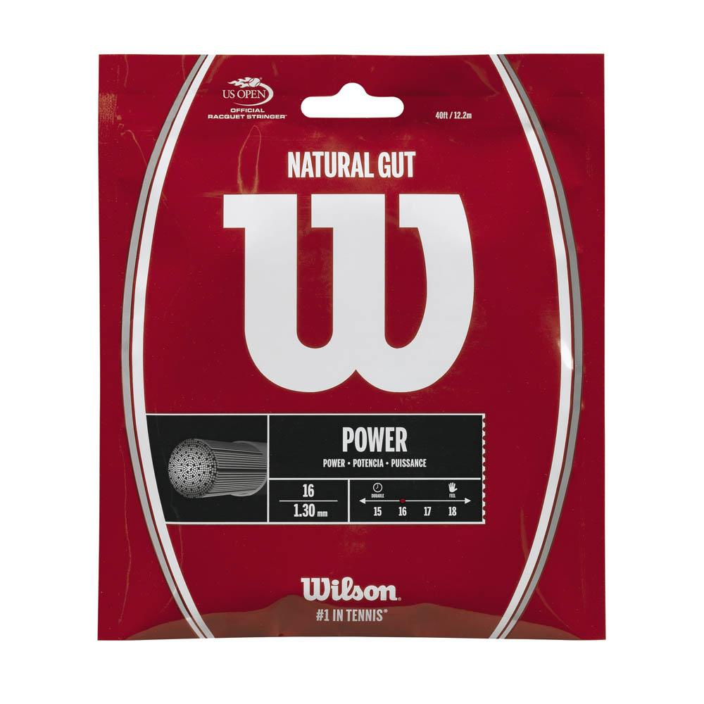 Ficelle Wilson Natural Gut 12.2 M