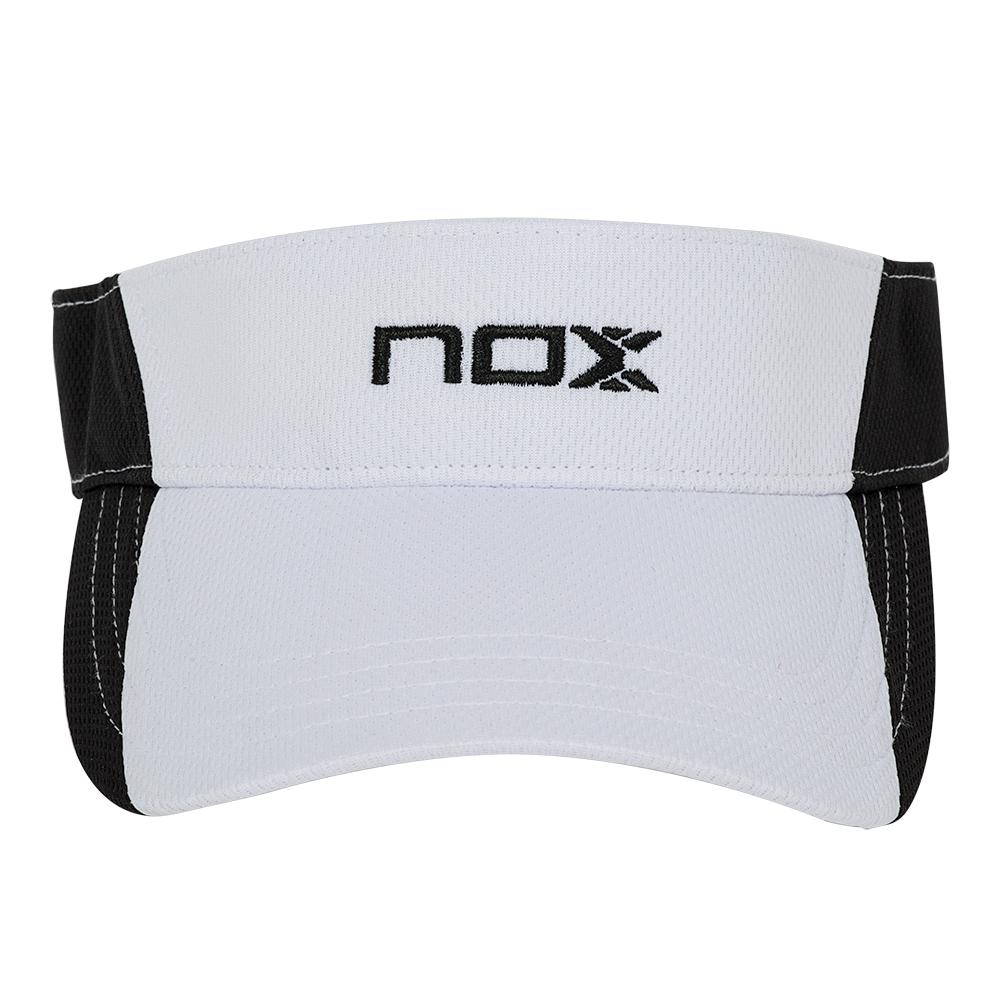 Couvre-chef Nox Triay One Size White / Black