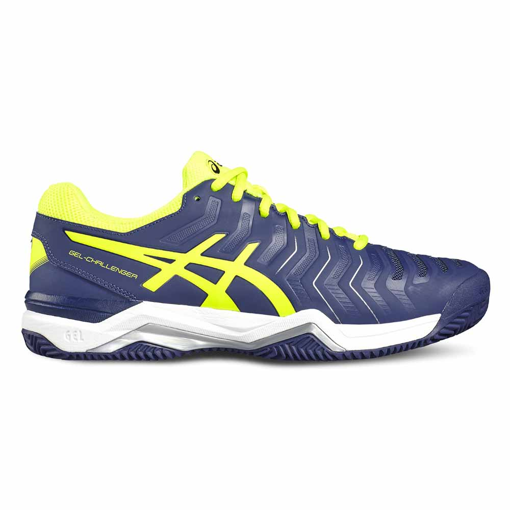 new styles 87c27 f4fa3 Asics Gel Challenger 11 Clay buy and offers on Smashinn