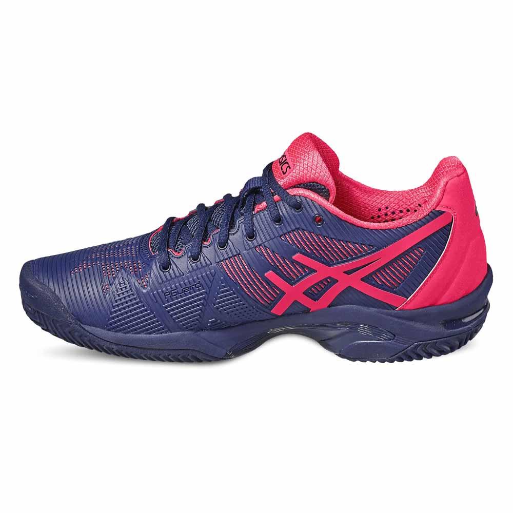 zapatillas mujer asics gel solution speed 3