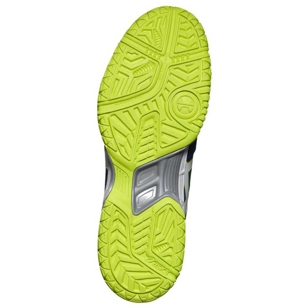 chaussures asics femme indoor gel hunter 3