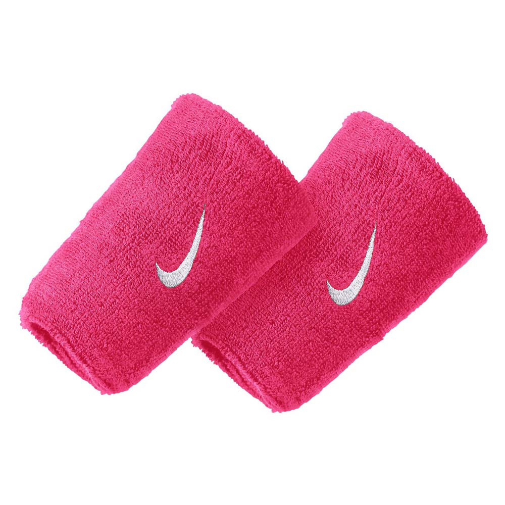 Poignet Nike-accessories Swoosh Doublewide Wristband