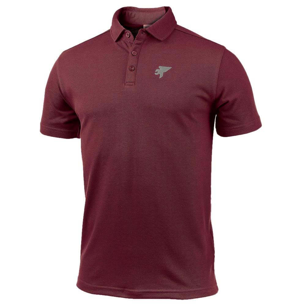 Joma Polo Shirt Invictus Red S/s Xl GoDnhA5