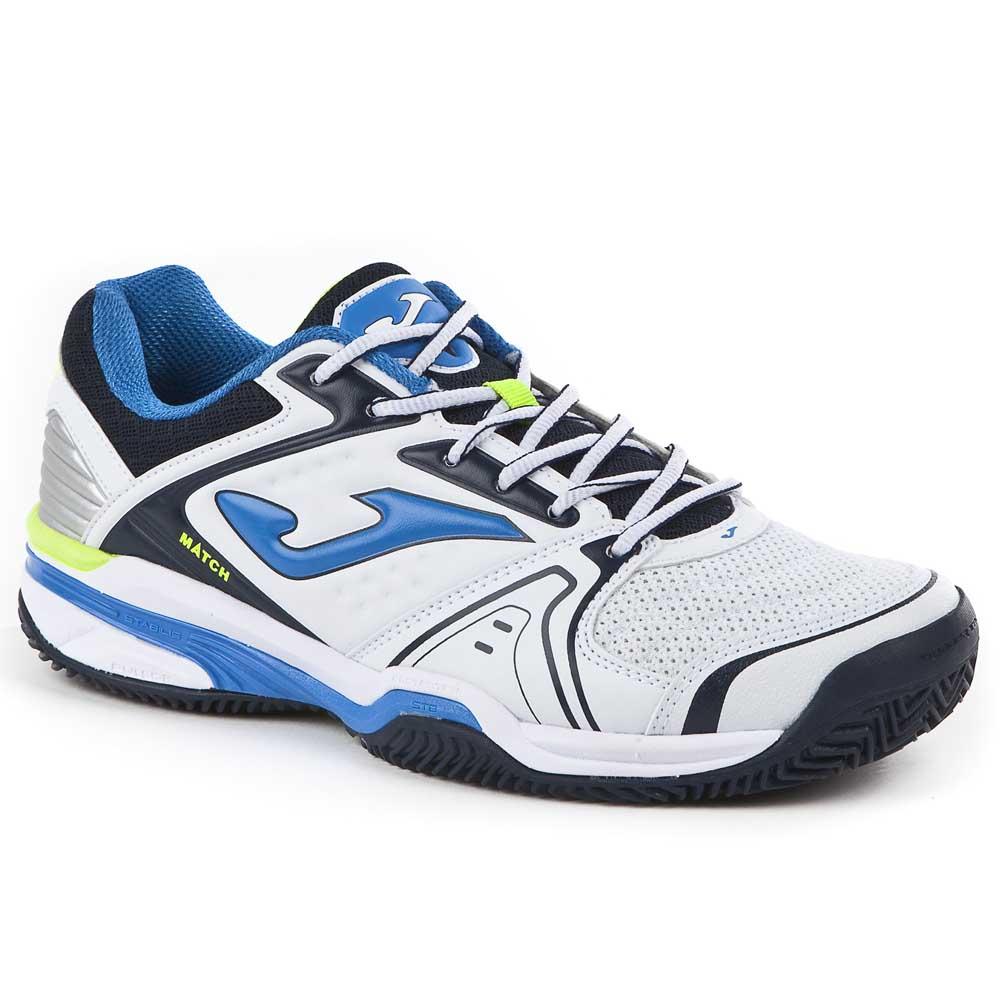... Joma Match Clay comprar e ofertas na Smashinn Ténis b8ec63887462f9  tênis  joma match clay indor 802 indoor futsal handebol voley. c27e1fc8d85ce