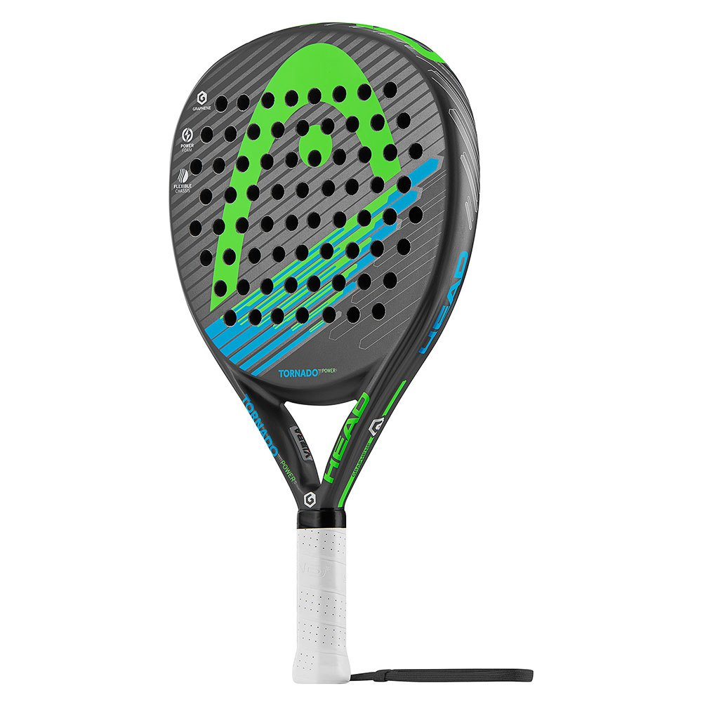 Raquettes de padel Head Graphene Tornado Power